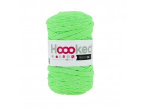 Hoooked RibbonXL - ELECTRIC LIME (85 m) - NEON