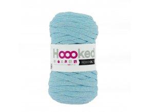 Hoooked RibbonXL - BLAZING BLUE (85 m) - NEON