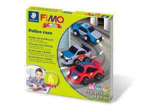 Sada Fimo kids Form & Play Policie