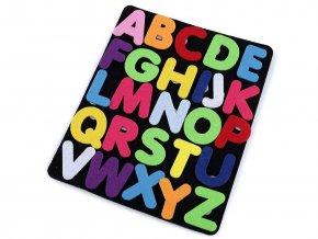 Filcová tabulka s abecedou