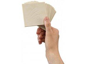 Lino Softcut 7,5 x 7,5 cm (10ks)