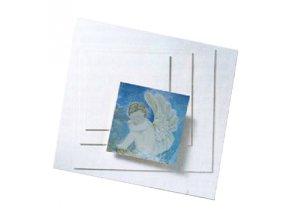 Malířske plátno 10x10 cm