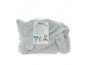 Recyklovaná bavlněná výplň - do hraček a polštářů (1kg) - CLOUD