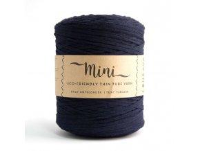MINI TUBE YARN (355M) - MARINE BLUE 23