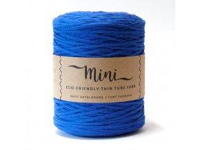MINI TUBE YARN (355M) - BRIGHT BLUE 32