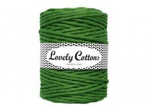 Lovely Cotton MACRAME - 5mm (100m) - AVOCADO