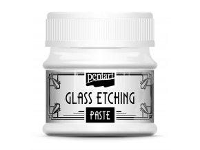 Pasta na leptání skla (50ml)