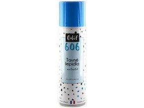 Odif Lepidlo 606 - na textil ve spreji (250ml)