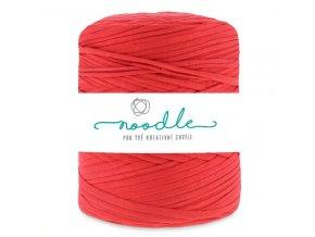 2NOODLE Zpagetti Fashion Coral = 3 ks