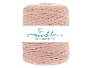 7NOODLE Pink Cotton = 2 ks