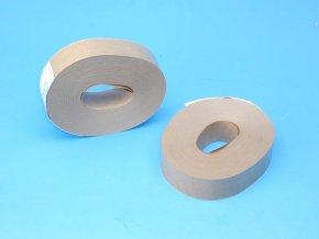 Papírová lepicí páska