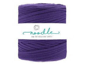 7NOODLE Purple Garden = 5 ks
