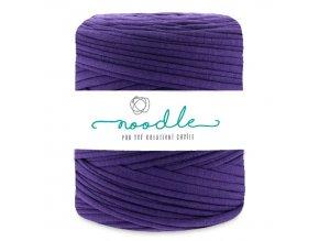8NOODLE Purple Style = 3 ks