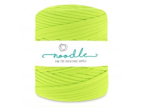 2NOODLE Green Buloke = 2 ks