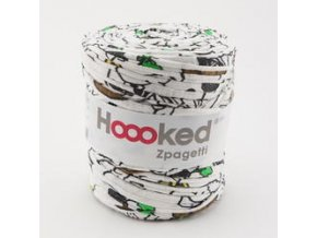 Hoooked Zpagetti - Snoopy (120 m)