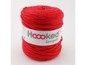 Hoooked Zpagetti - Red apple (120 m)