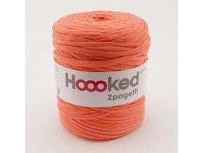 Hoooked Zpagetti - Mandarine (120 m)