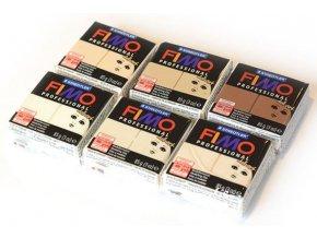 FIMO professional DollArt 85g - 6 odstínů