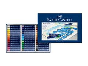 Olejové pastely GOLDFABER Faber-Castell 36ks