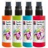 Marabu Fashion-Spray na textil (100ml) - 31 odstínů, základní i lesklé