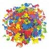 Samolepicí pěnová zvířátka (500ks)