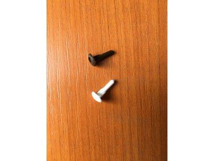 PVC kolíček napínací k žaluziím