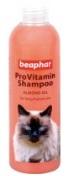 Šampóny pro kočky