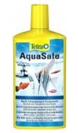 Úprava akvarijní vody