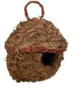 Hnízda a budky
