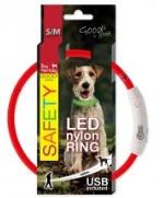 LED obojky a přívěsky