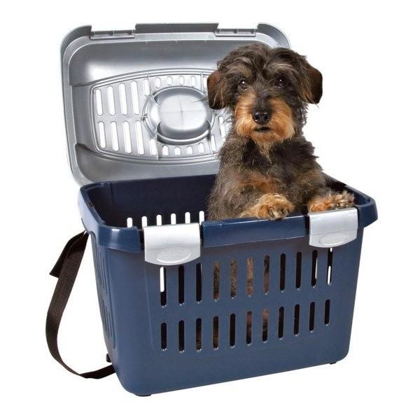 Přepravky a klece pro psy
