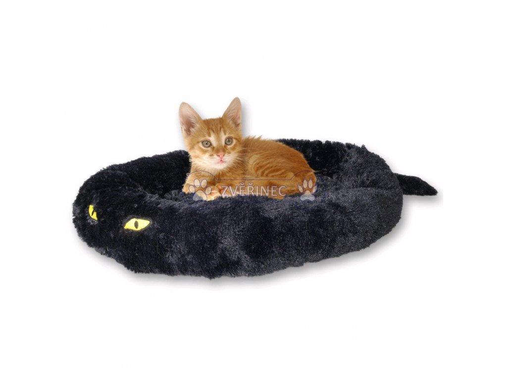 Pelíšek Cat in Black