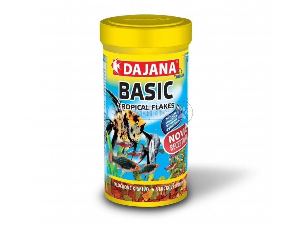 Dajana basic flakes 1000 ml
