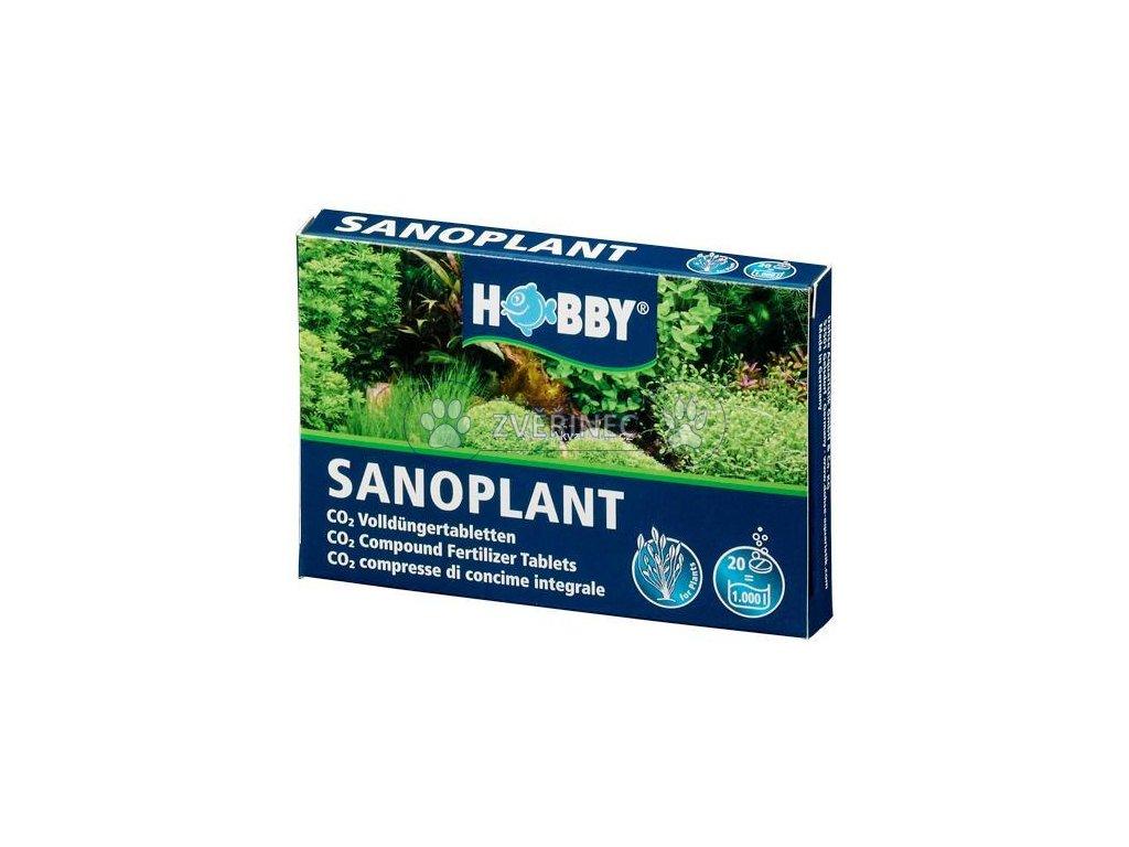 Sanoplant 3v1