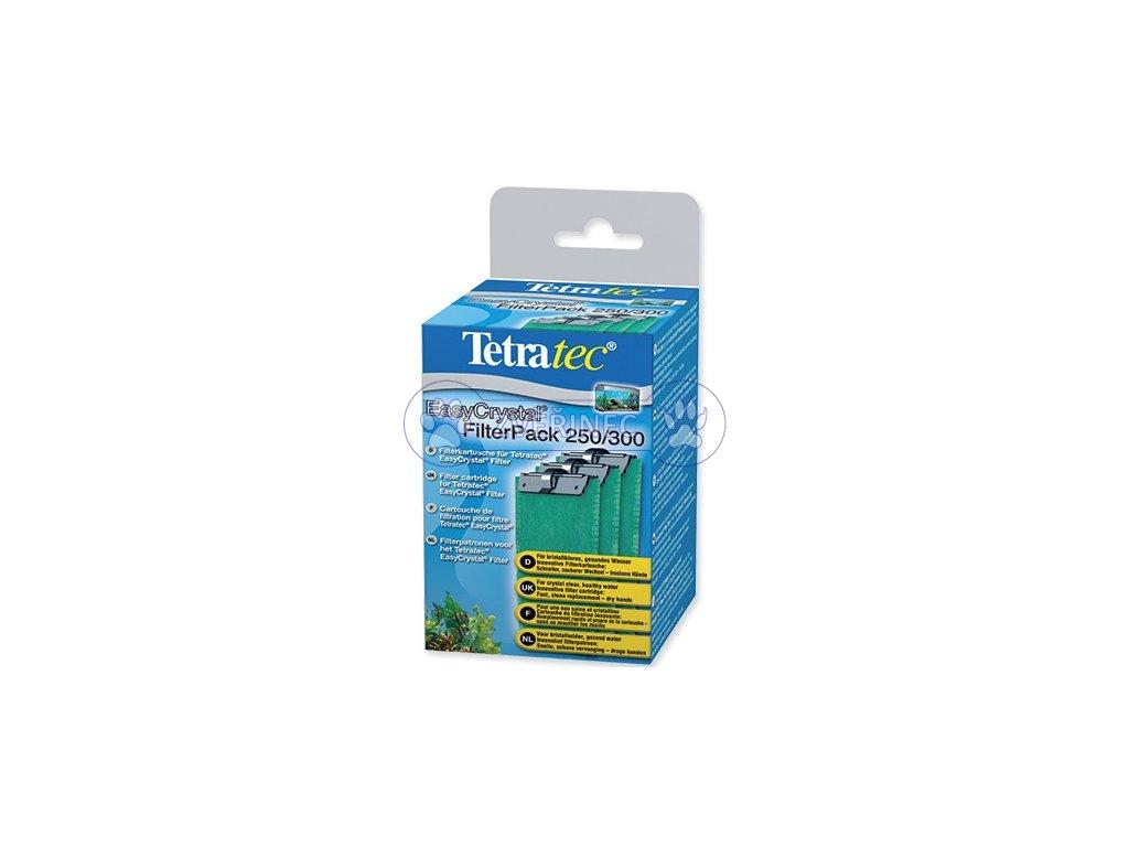 Náplň TETRA EasyCrystal Box 250 300 Silhouette