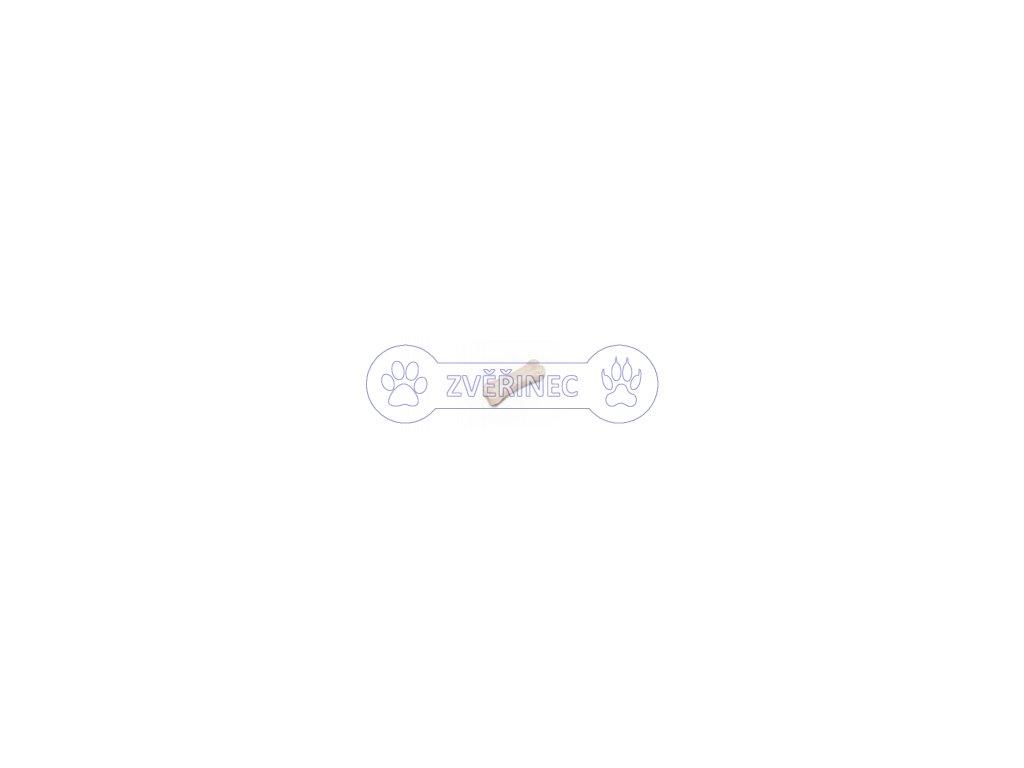 kost buvolí bílá 7,5 cm