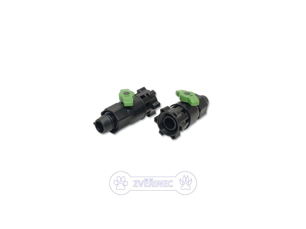 Náhradní ventil TETRA Tec EX 1200 2 ks