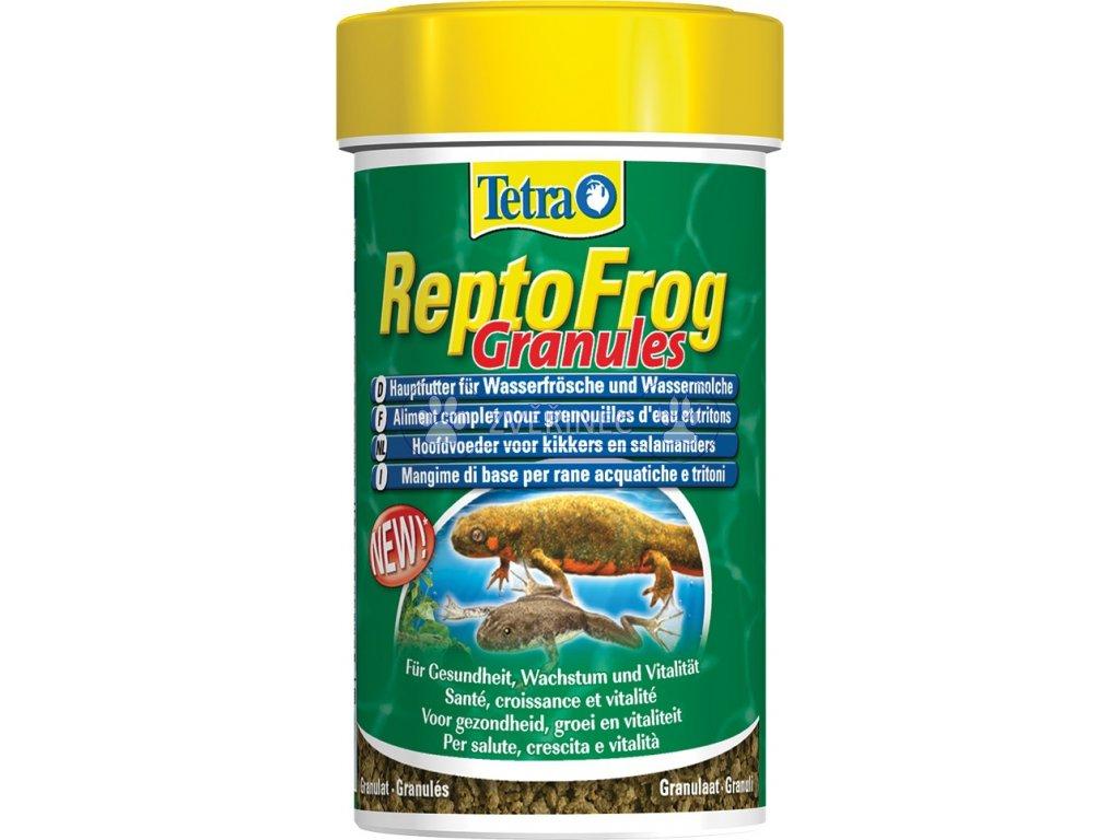 TETRA Repto Frog Granules 100 ml