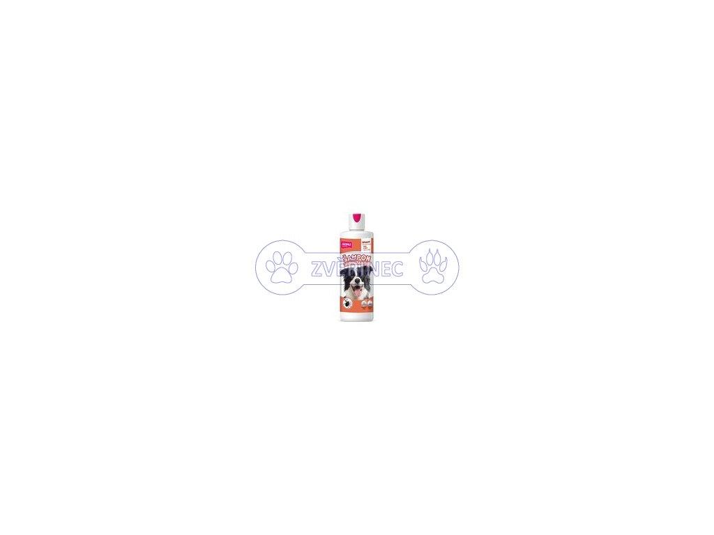 AK šampon antiparazitický