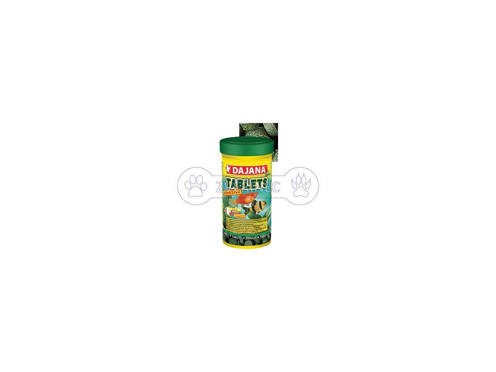 Dajana Tablets 250 ml