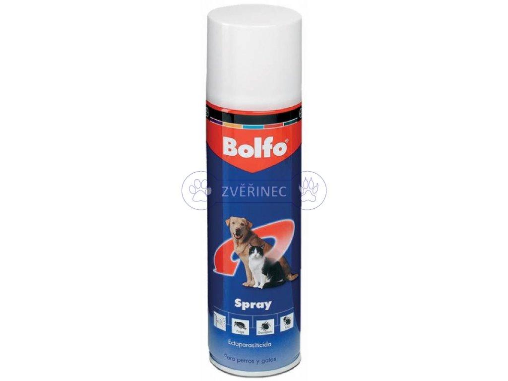 Bolfo sprej 250 ml