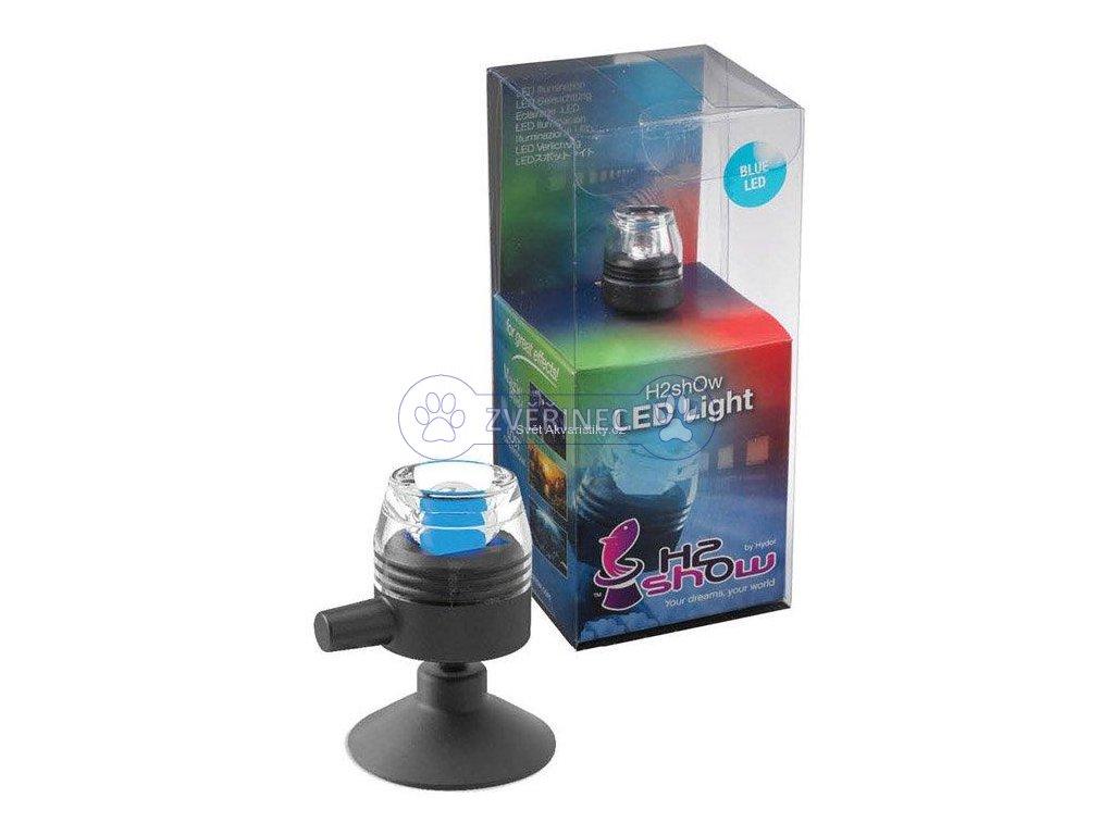 Hydor H2shOw Led light blue - dekorační osvětlení