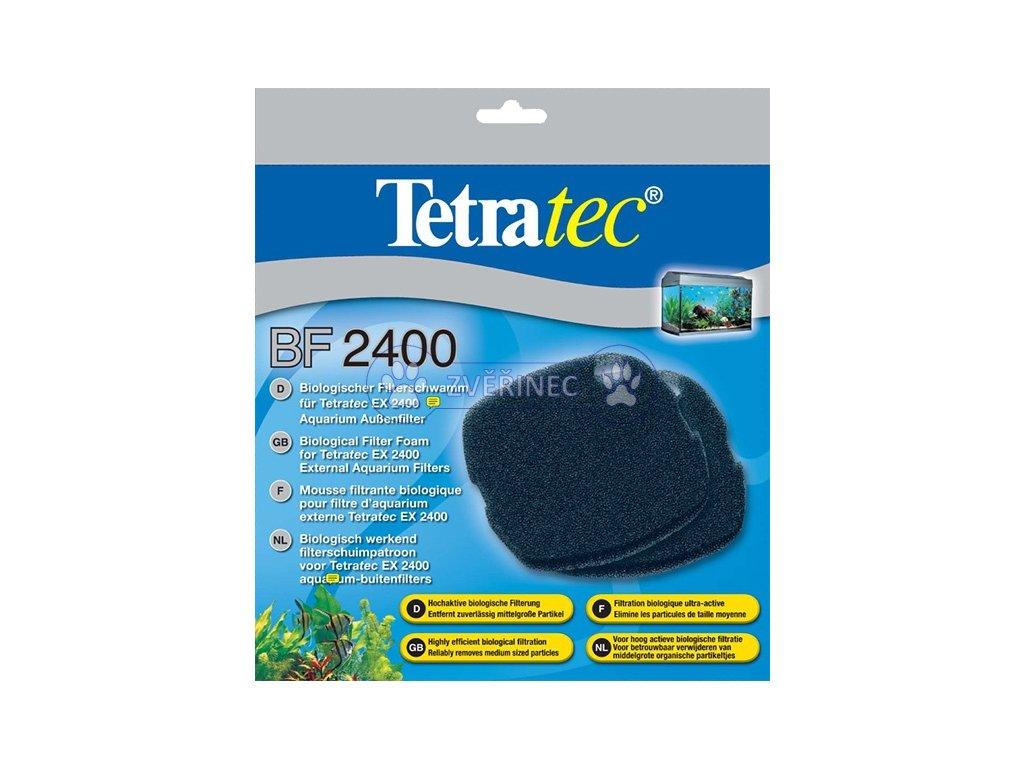 Náplň molitan biologický TETRA Tec EX 2400 2 ks