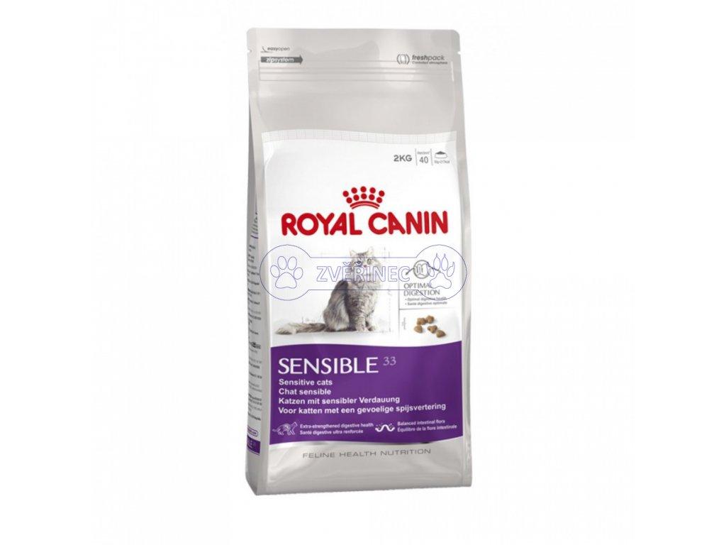 Royal Canin Sensible 2 kg