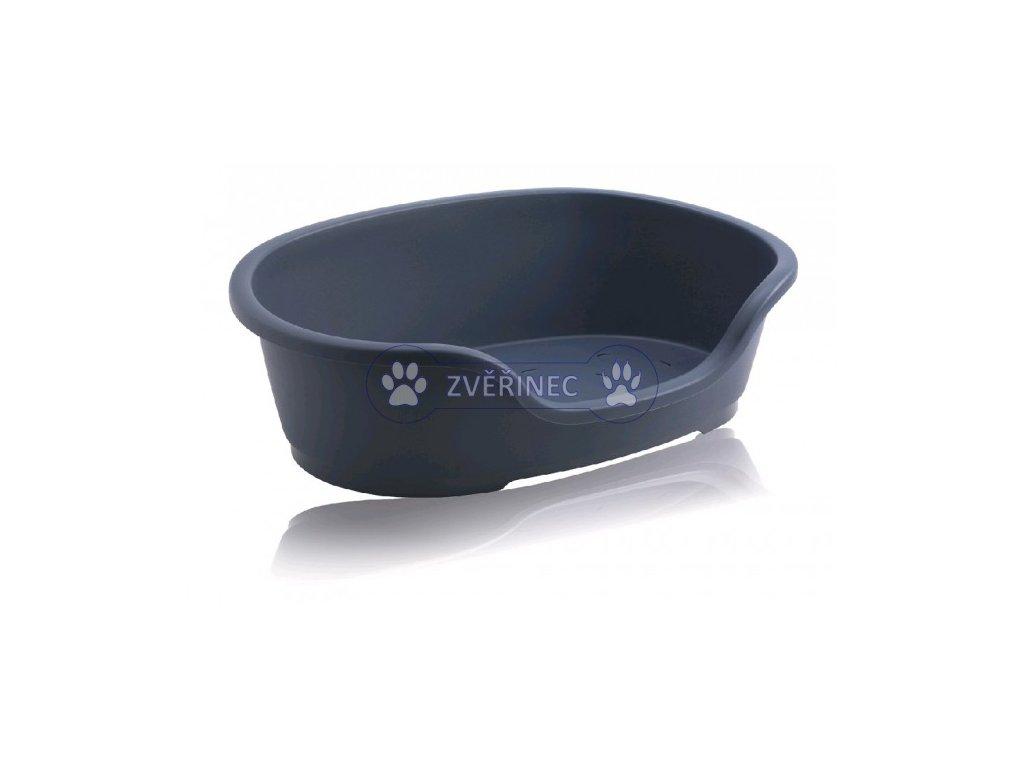 Domus modrý pelíšek pro psy 60 cm
