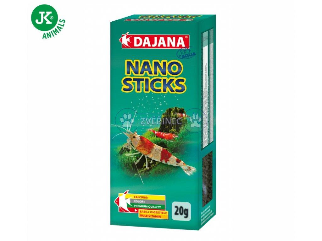 17130 dajana nano sticks 20 g 1