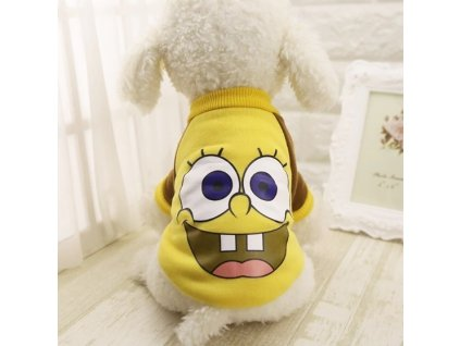 Mikina Spongebob 30 cm