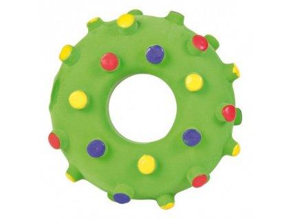 Trixie donut latex se špuntíky