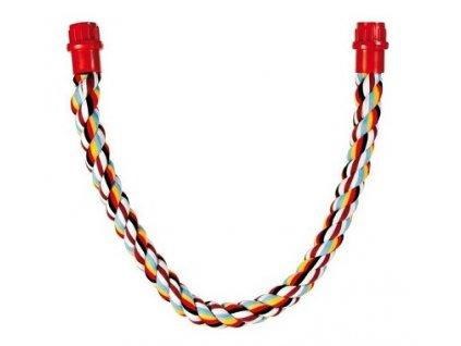 Trixie houpačka lano jumbo 75 cm x 30 mm