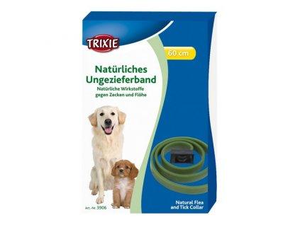 Trixie obojek bylinný 60 cm